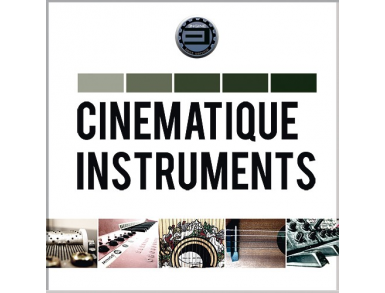 Cinematique Instruments