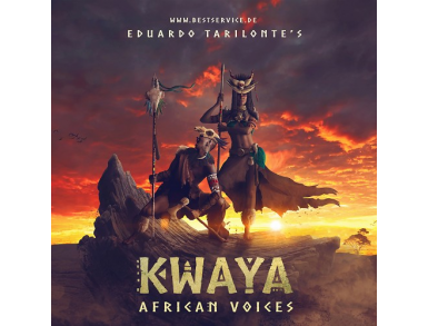 KWAYA - African Voices
