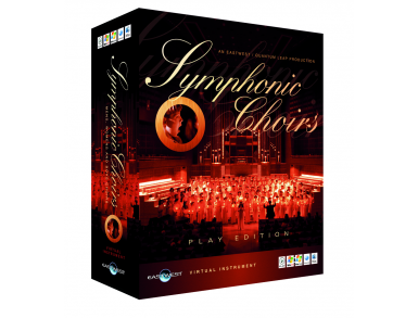 Symphonic Choirs - Gold Edition