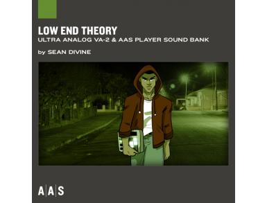 Low End Theory Sound Bank