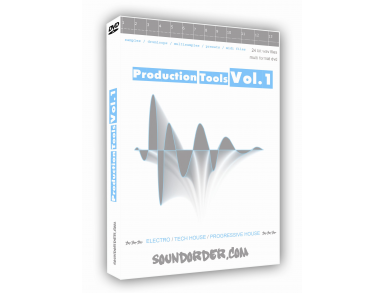 Production Tools Vol. 1