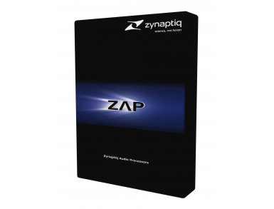 ZAP Bundle Upgrade from 1 Plug-in