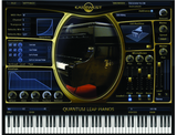 Quantum Leap Pianos - Gold