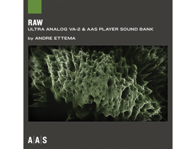 Raw Sound Bank