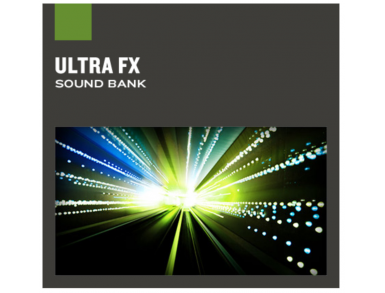 Ultra FX Sound Bank