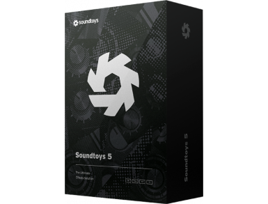 Soundtoys 5 Bundle