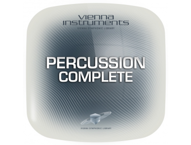 Vienna Percussion Complete Extended (Requires Standard)