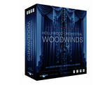 Hollywood Orchestral Woodwinds - Silver Edition