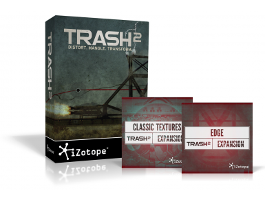 Trash 2 + Expansions Packs