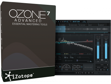 Ozone 7 Advanced