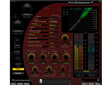 Pure DCompressor v3