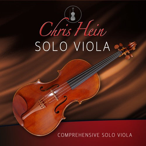 Chris Hein Solo Viola