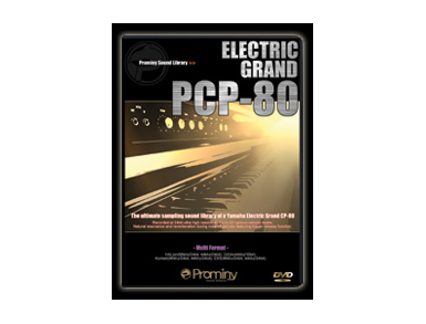 Electric Grand PCP-80