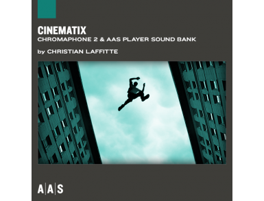 Cinematix Sound Bank