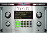 Quantum Leap Spaces Convolution Reverb