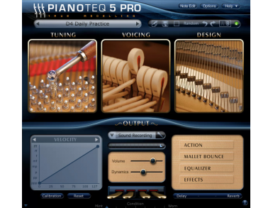 Pianoteq Standard to Pianoteq 5 PRO Upgrade