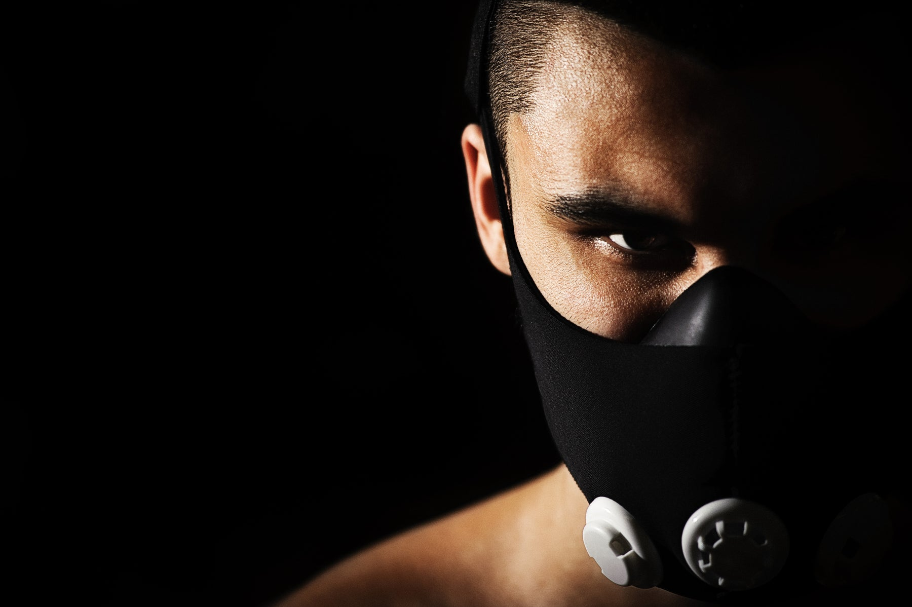 The Truth About Training Masks