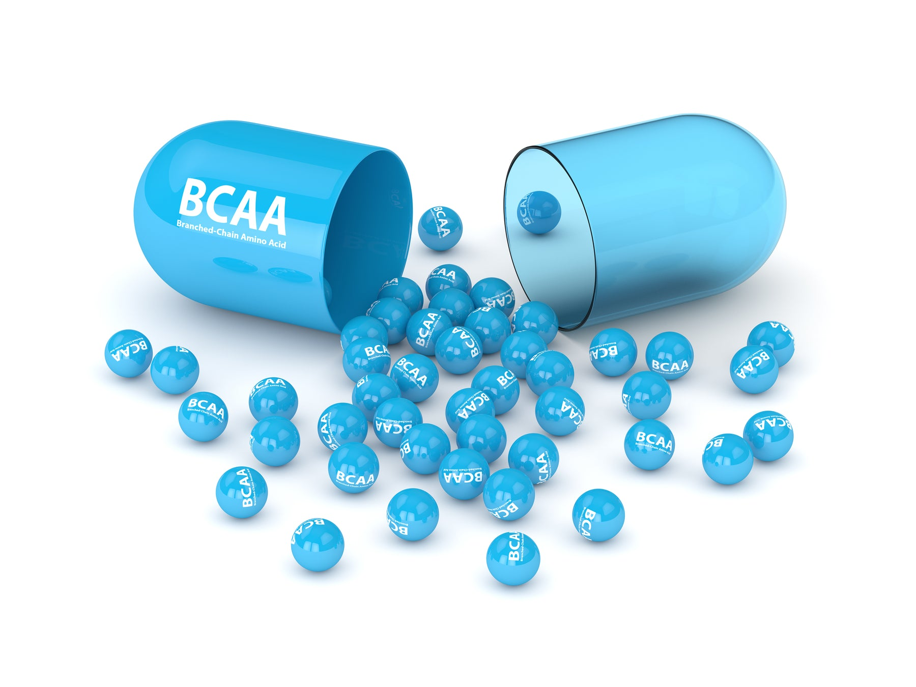 Do Footballers Need To Take BCAA Supplements?