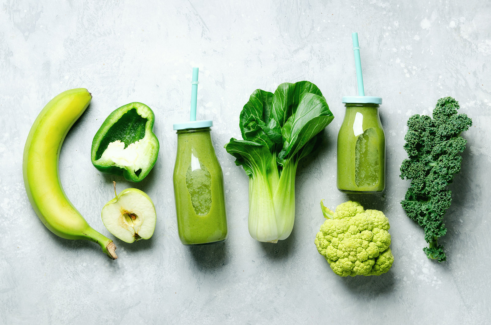 Can An Alkaline Diet Increase Your Energy On The Pitch & Reduce Recovery Time?