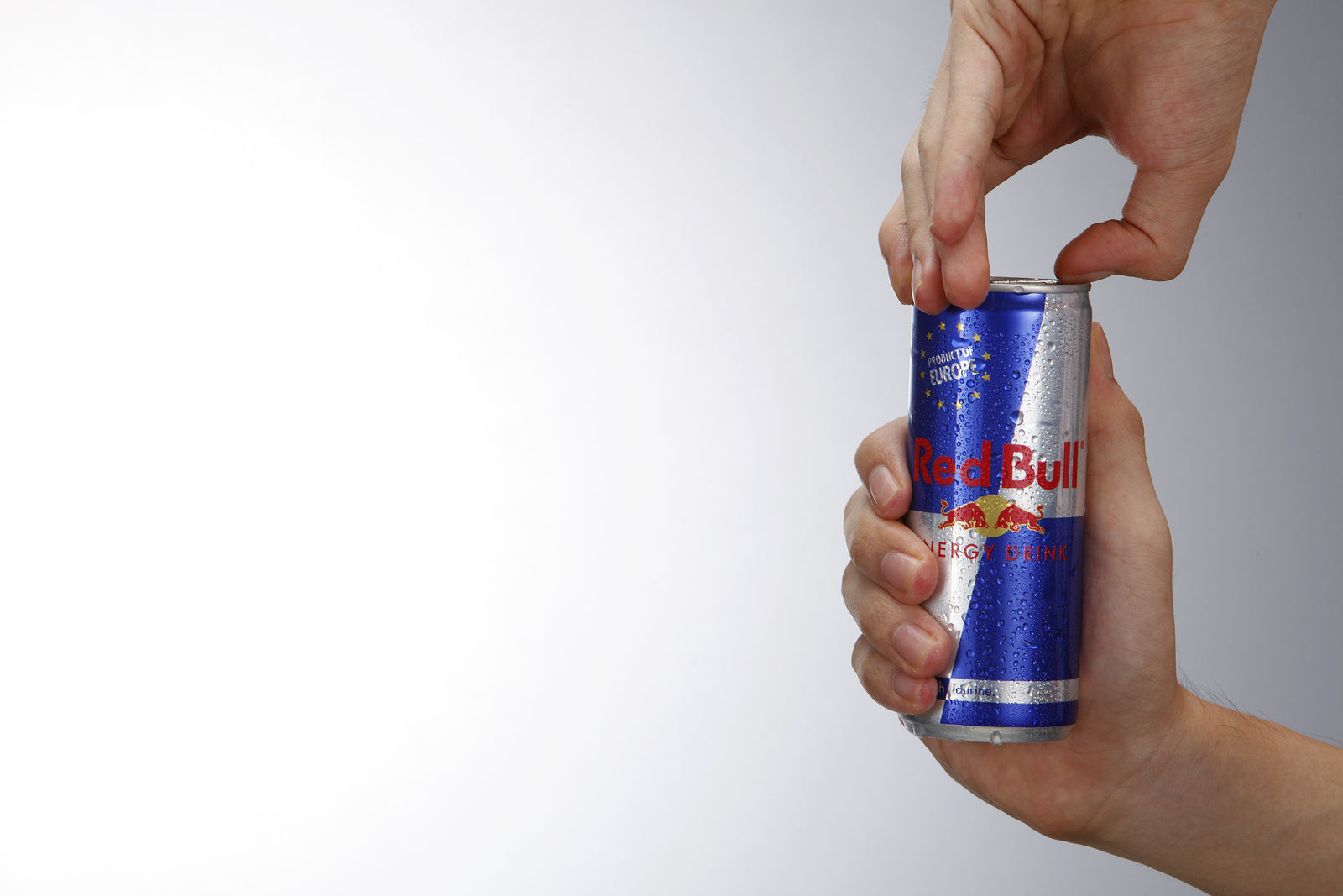 Will Drinking Red Bull Help You Play With More Energy? (Here's The Truth)