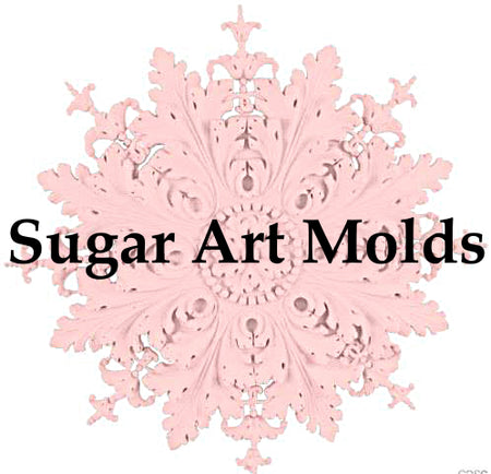 Sugar Art Molds™ Sugar Art Moulds™