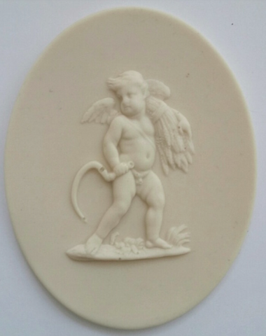 Autumn Cherub silicone mould by Sugar Art Molds