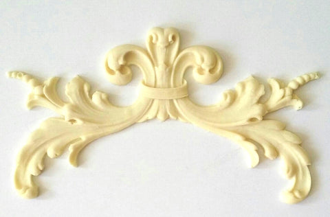 Maribella frame silicone mold - mould