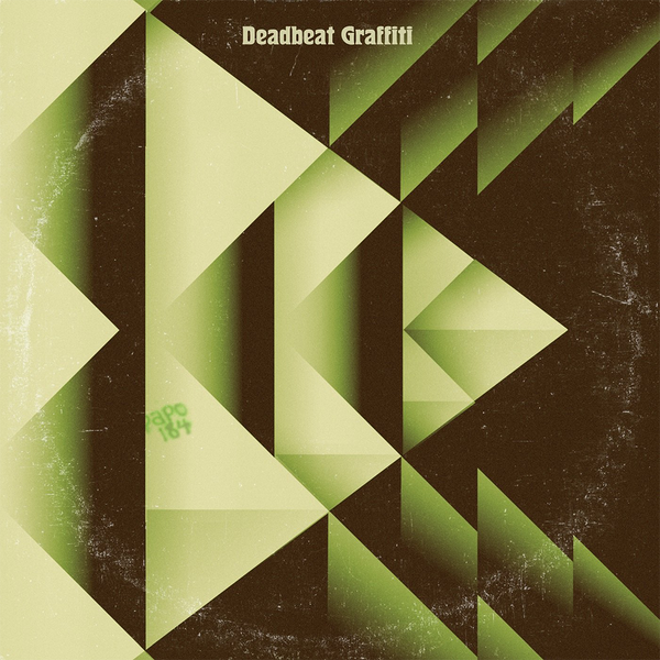 Deadbeat Graffiti CD