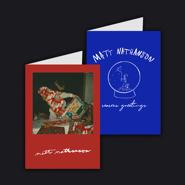 Holiday 10 Card Set (pre order)