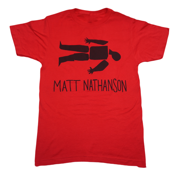 Red Shadow Tee