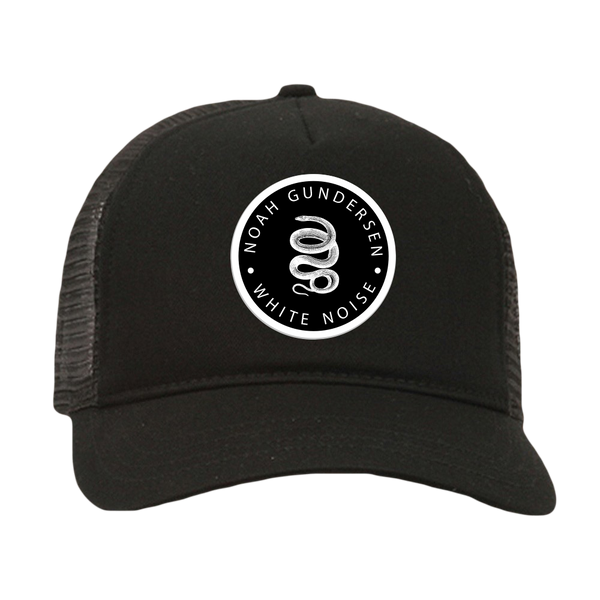 White Noise Hat