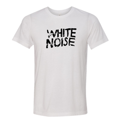 White Noise 2017 Tour Tee
