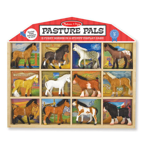 Pasture Pals Toy Set