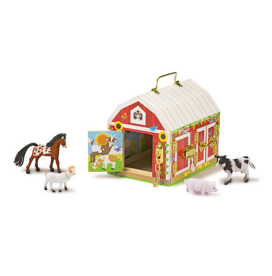Latches Barn Set