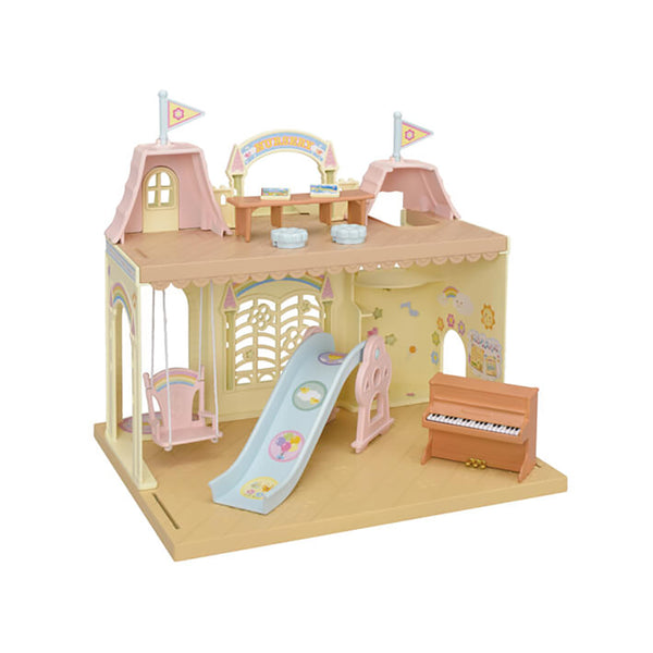 Baby Castle Nursery Set