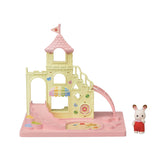 Baby Castle Playground Set