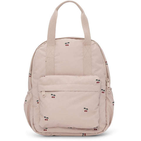 Loma Kids Backpack- Cherry
