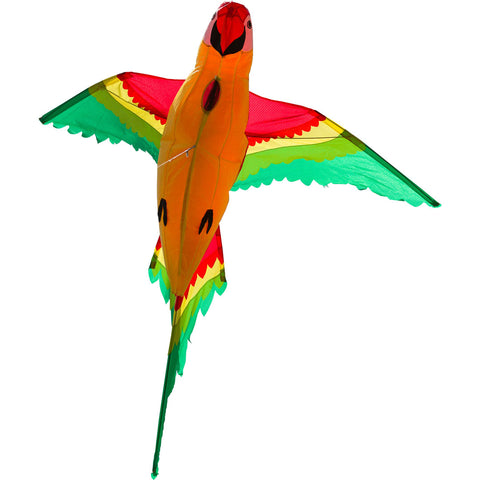 3D Parrot Outdoor Kite