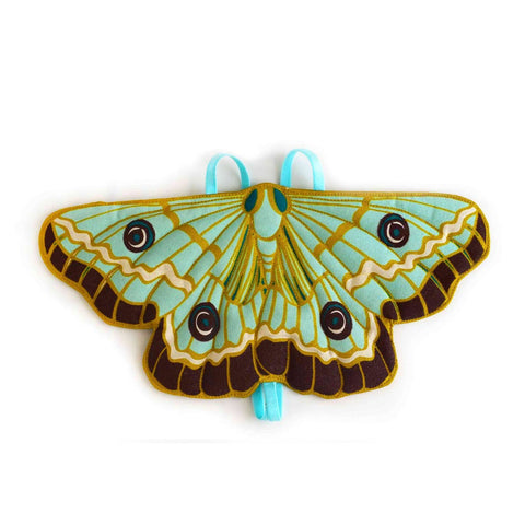 Butterfly Dress Up Wings- Mint