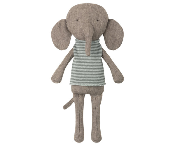 Jungle Friends: Elephant Doll Set