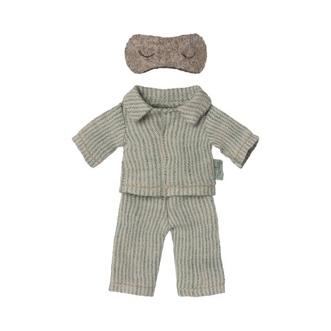 Dad Mouse Pajamas Outfit Set