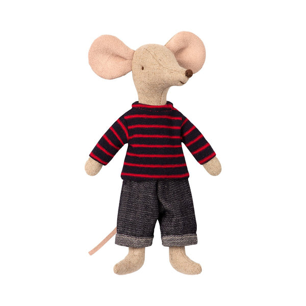 Dad Mouse Doll