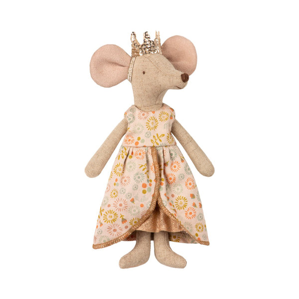 Queen Mouse Doll