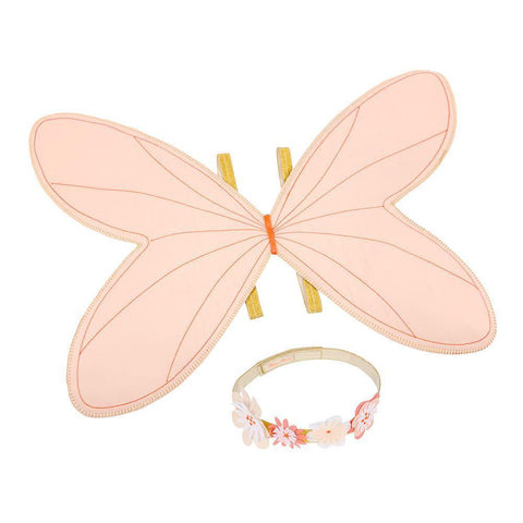 Fairy Wings Dress Up Set