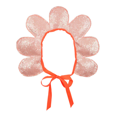 Girl's Flower Headdress