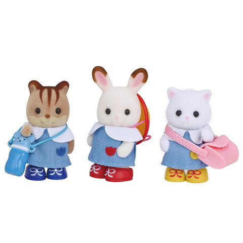 Nursery Friends Set