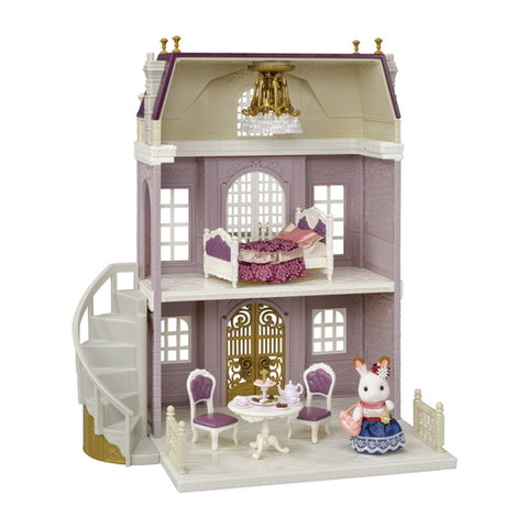 Town Series Elegant Manor Gift Set