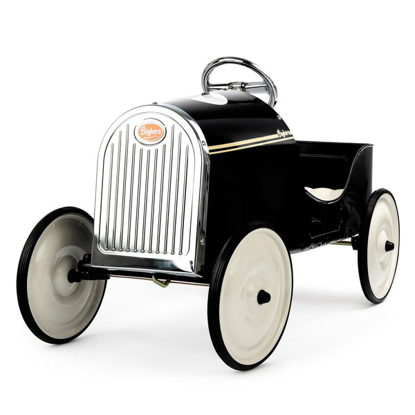 Legend Pedal Car- Black