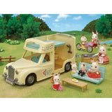 Family Campervan Set