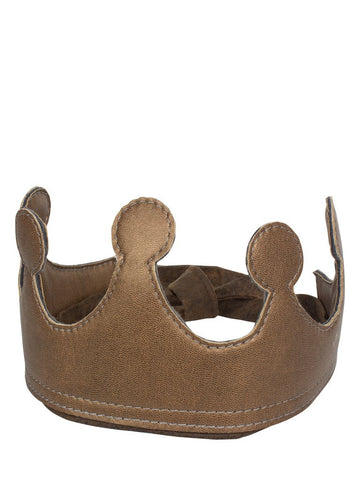 Prince Copper Crown